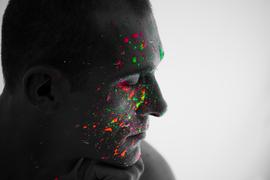 Neon Bodypainting